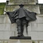 Green Park War Memorial