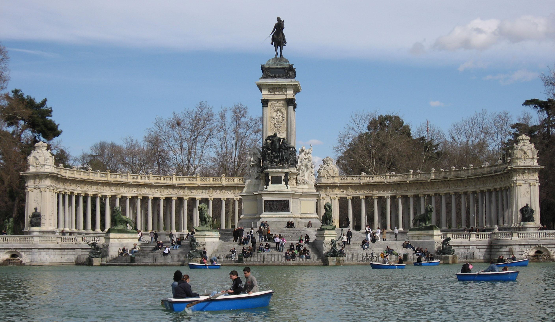 Madrid Walking Tour Part 2