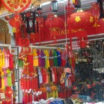 Chinatown Shop House