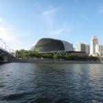 Esplande Opera House