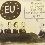 European Union works with Greece