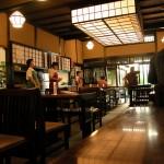 Kanda Yabu Soba Restaurant