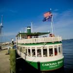 Carolina Belle - Blues and BBQ Cruise