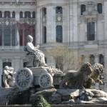 Cybele Statue