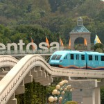 Welcome to Sentosa